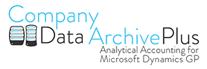 Company Data Archive