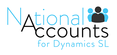 "This module offers the benefit of defining a National Account relationship for multiple customers or the ""parent/child"" relationship."