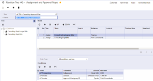 Acumatica Approvals