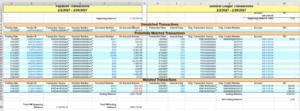 GP2018-Monthly Checklist