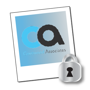 Snapshot with password