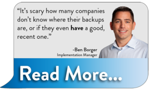Cloud Quote Ben Borger