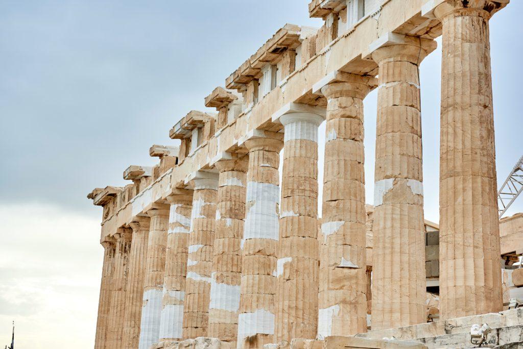 Columns in Acumatica