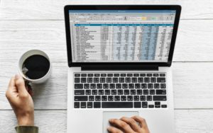 Refreshable data connection in Dynamics GP