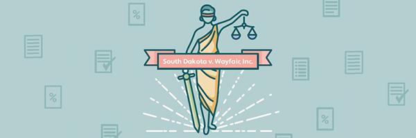 South Dakota v. Wayfair, Inc
