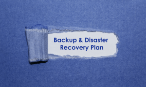 Backup and recovery plans for Dynamics SL