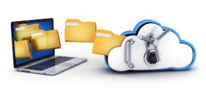 Cloud Storage OneDrive