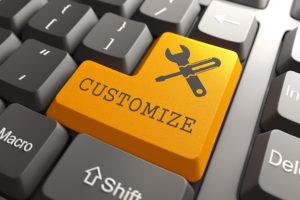 Acumatica Customizations