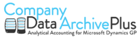 Easily archive analytical accounting data. This tool will archive your AA data along with your GP data.