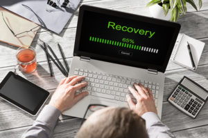 Batch Recovery in Dynamics GP