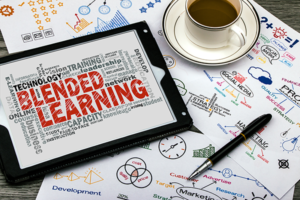 CustomerSource Blended Learning