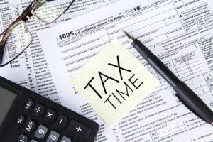 Payroll Tax form