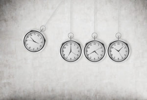 Time Management with Multi Entities