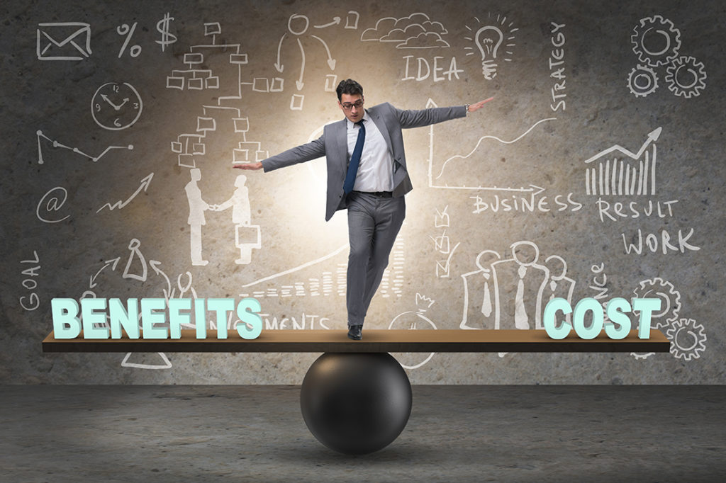 Balance the Costs of ERP