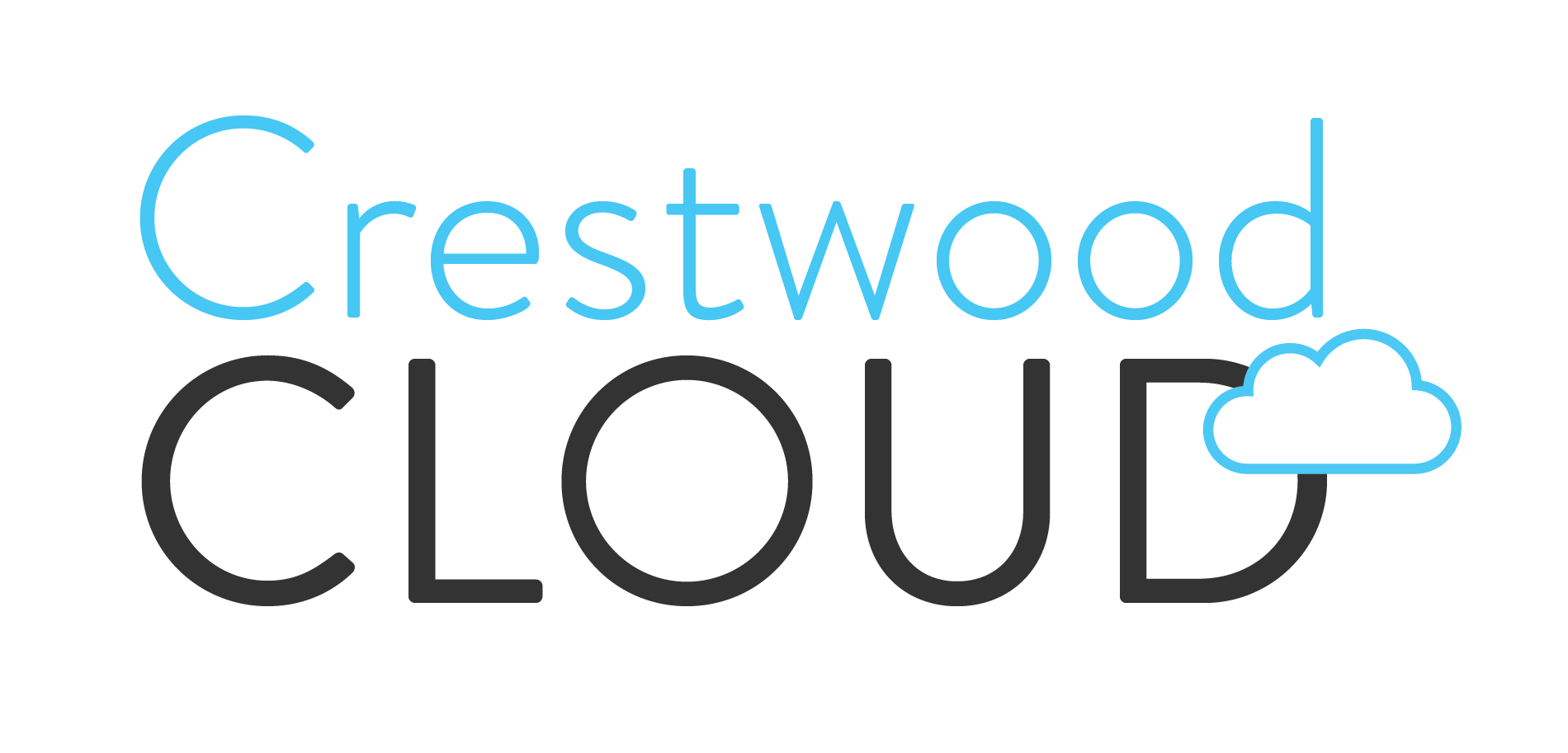 Crestwood Cloud Logo
