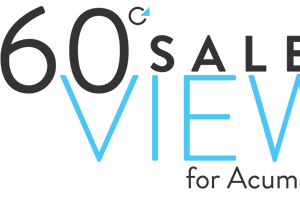 360 Sales View for Acumatica