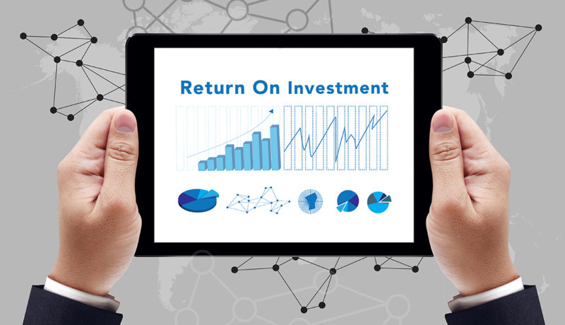 ROI Analysis of ERP Replacement