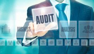 Audits in Quickbooks