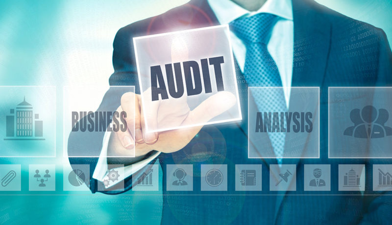 Audits in Quickbooks