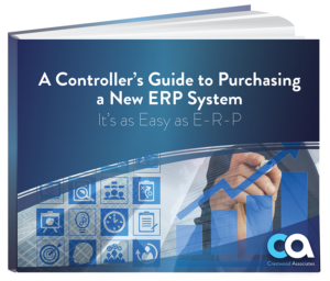 ERP Controller's Guide