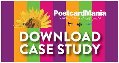 PostcardMania Case Study