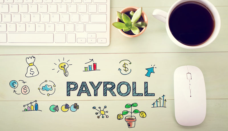 Dynamics GP Payroll