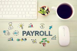 Dynamics GP Payroll