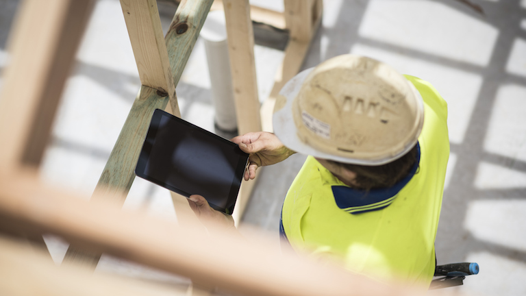 Acumatica Construction Overview
