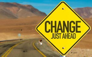 Microsoft Dynamics Changes