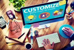 Dynamics 365 Personalization