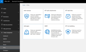 Secure Office 365 Environment