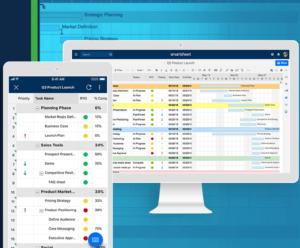 Smartsheets Integration with Teams