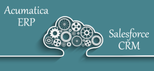 Acumatica and Salesforce Integration