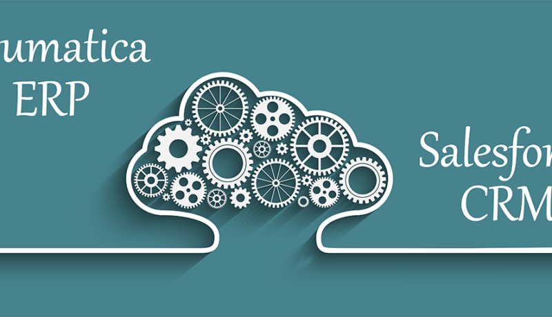 Acumatica and Salesforce Integration