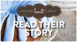 Nothing Bundt Cakes Acumatica Story