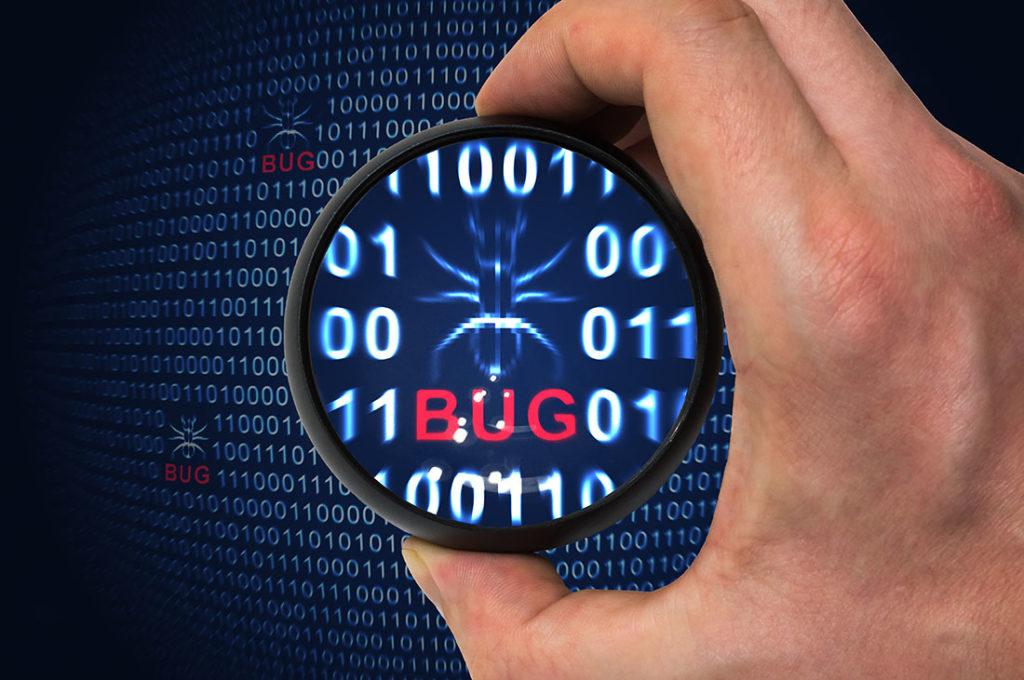 Dynamics SL Credit Manager Bug