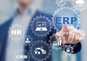 ERP and CRM Integration