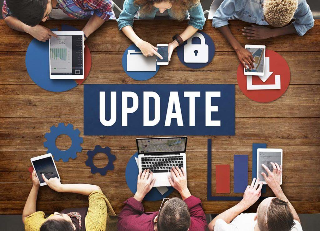 Acumatica 2019 R1 Release