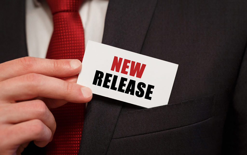 Dynamics GP new release