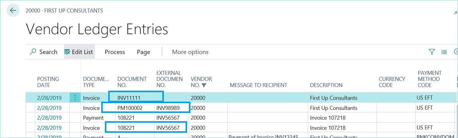 3 Methods to post a PI in Dynamics 365