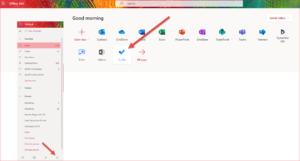 Microsoft To Do Tip