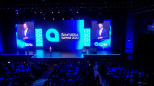 Acumatica Summit 2020 Keynote Day 1