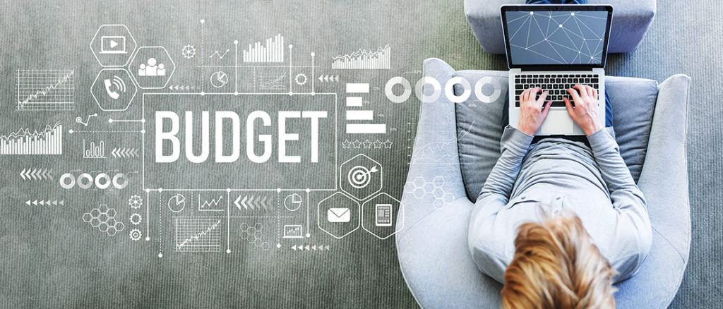 Crestwood's Advanced Budgeting for Acumatica