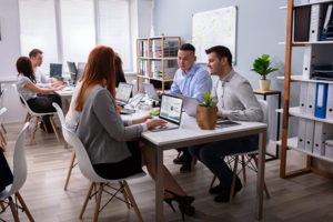 Advanced Budgeting Meeting