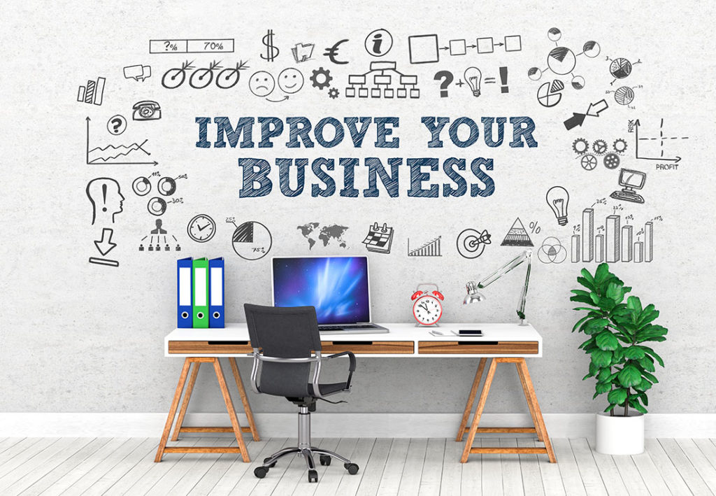 Improve your Business with Dynamics 365