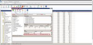 Modify SmartList Designer in Dynamics GP