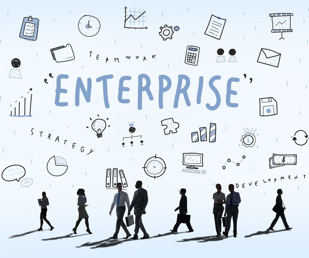 Enterprise ERP - Acumatica