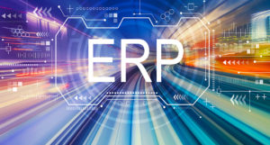 Journey to ERP