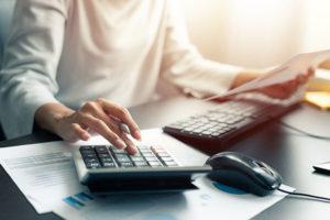 AP Bills and Adjustments in Acumatica