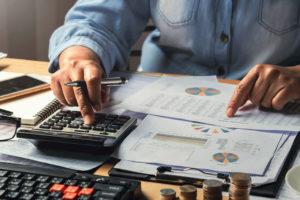 Default Vendor Expense